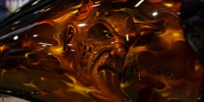 ¿Por qué el 666 es el número del diablo?
