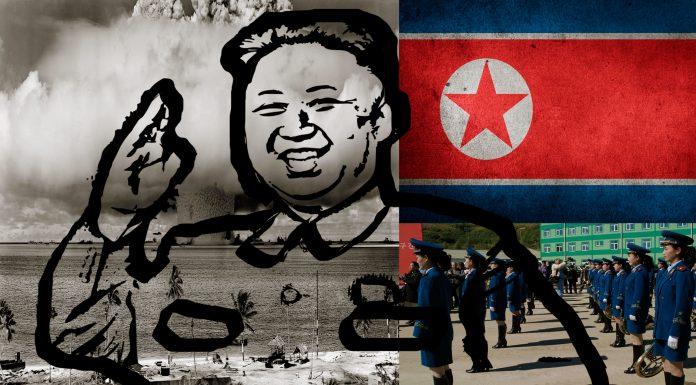 7 canalladas del país Corea del Norte al resto del mundo