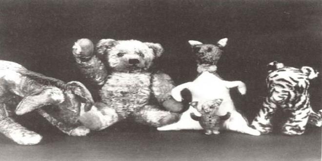 Christopher Robin, la historia triste detrás del verdadero Winnie the Pooh