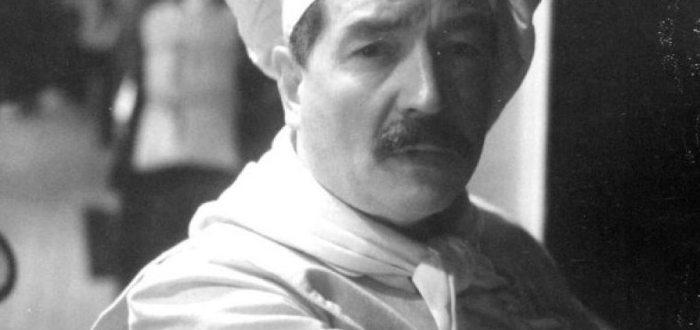 La historia de Charles Joughin, el panadero del Titanic