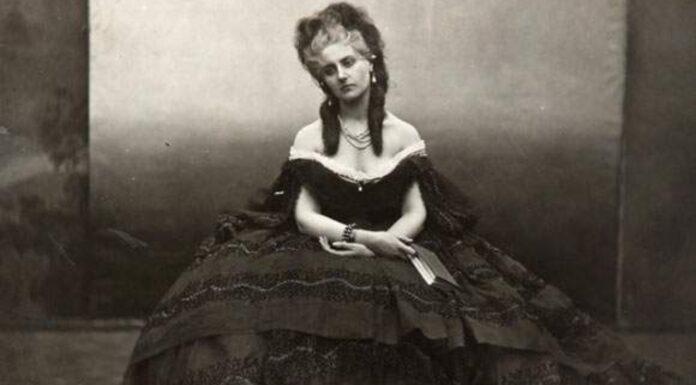La increíble historia de la Condesa de Castiglione, Belleza y espionaje