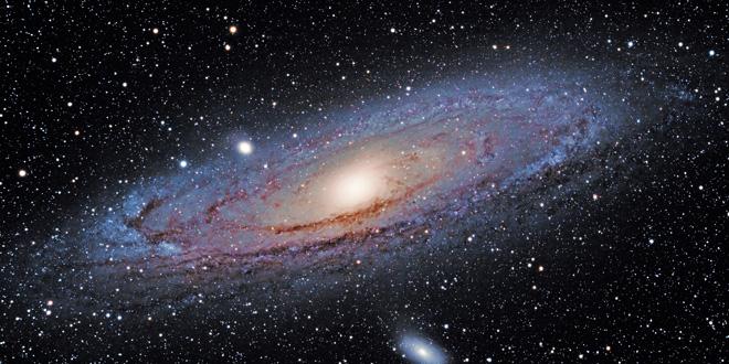 ¿Qué es la Paradoja de Fermi?