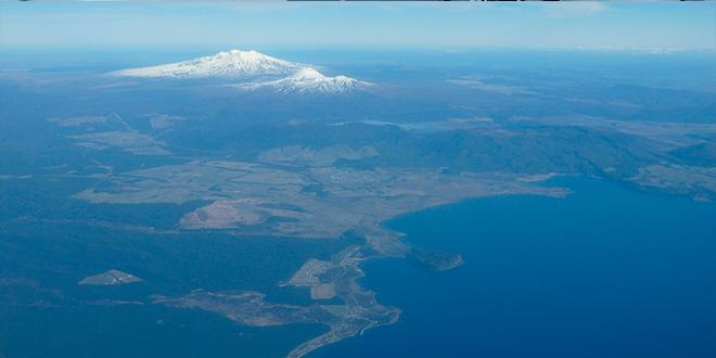 ¡Atención! El volcán de Mordor podría entrar en erupción pronto, ¡el real, claro!