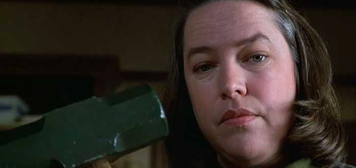 Novelas de Stephen King misery
