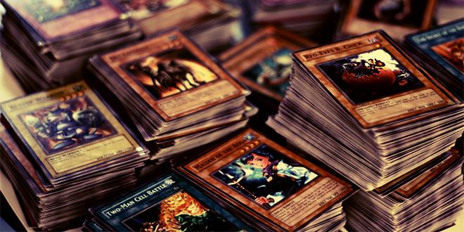 Cartas de Yu-Gi-Oh!