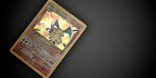 Cartas de Pokémon
