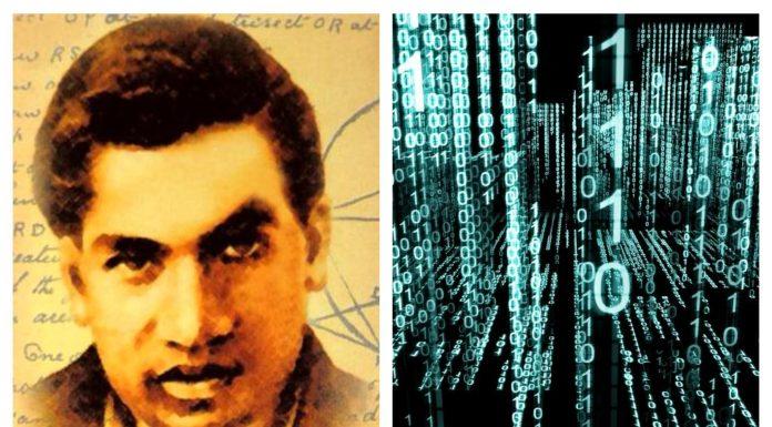 Srinivasa Ramanujan, el hombre al que los dioses le susurraban fórmulas matemáticas (Copy)