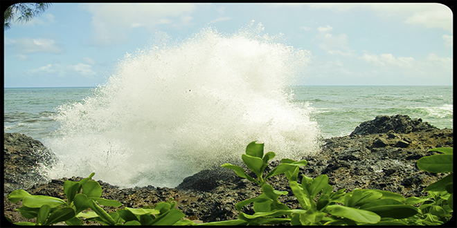 ¿Habrá un Mega Tsunami en Hawái?