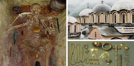 Varna, el oro más antiguo del mundo y la ciudad más antigua de Europa