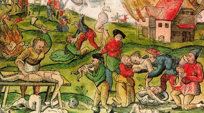 El canibalismo en la medicina existió y es escalofriante