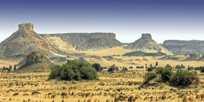 La daga de Tutankamon hecha con material NO terrestre