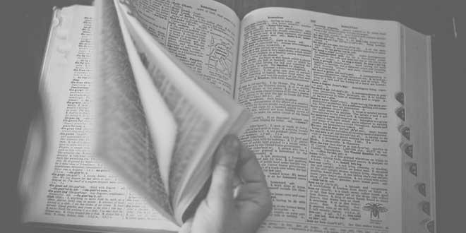 10 palabras homófonas que no conocías