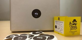 ¡Dale vida a tu MacBook con Mr. Sticker!