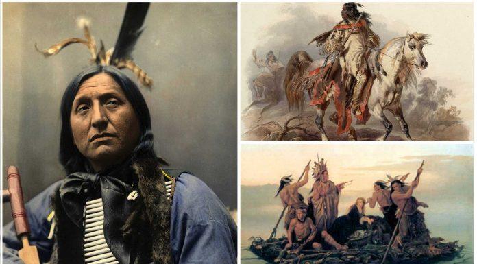 12 datos sobre los pueblos nativos de Estados Unidos
