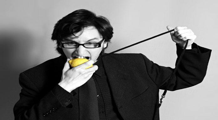 ¡Asombroso! ¡Lo que un solo limón puede decir de tu forma de ser!