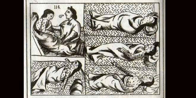 5 grandes pandemias de la antigüedad ¡Terribles!