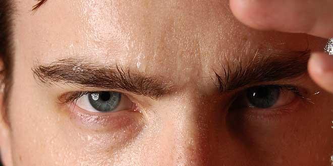 10 Datos curiosos sobre la sudoración