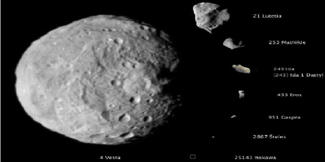 ¿Qué haría la humanidad si un asteroide fuera a impactar contra la tierra?