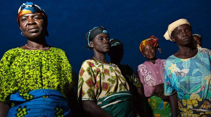Los terribles campamentos de brujas en Ghana
