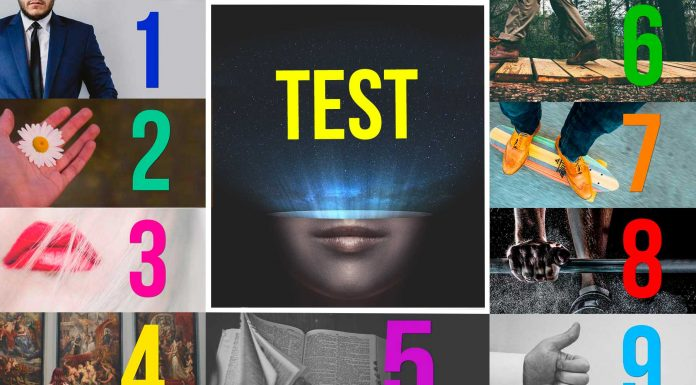 TEST: ¿Cuál es tu número según tu personalidad?