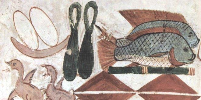 6 Recetas Para Saborear La Comida De La Antigüedad