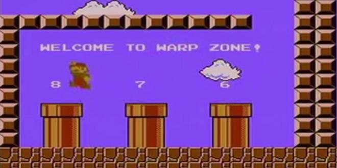 videojuegos mario