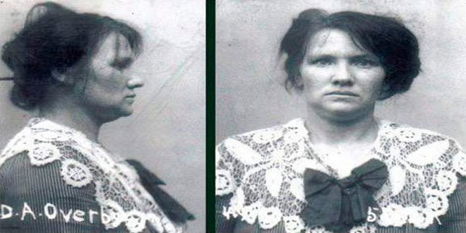 La sanguinaria vampira REAL mexicana