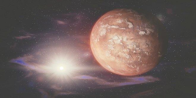 Viajar a Marte