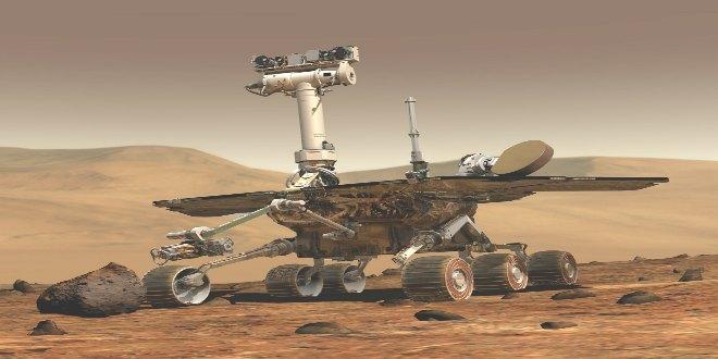 Viajes a Marte