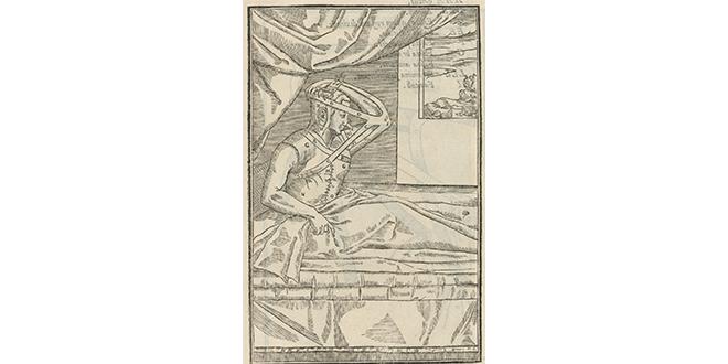 ¿Ya se podía hacer una rinoplastia en el siglo XVI?