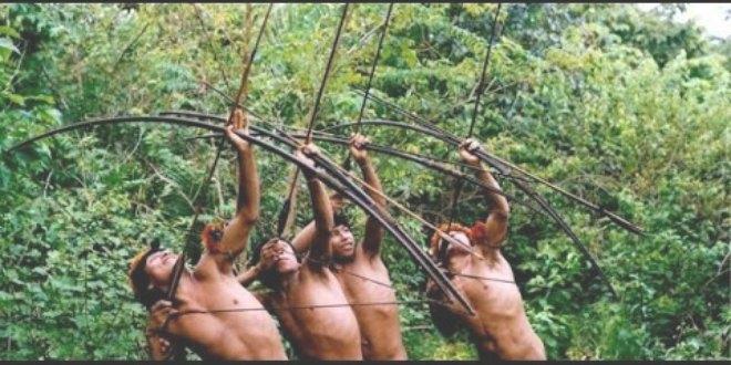 6 fascinantes tribus apartadas de todo