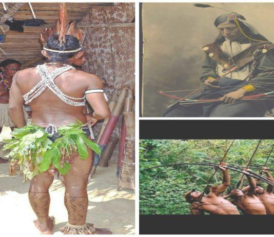 6 fascinantes tribus