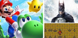 8 zonas secretas en videojuegos