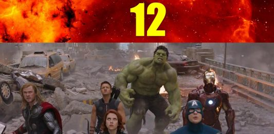 12 datos sobre Los Vengadores que quizá no sabías