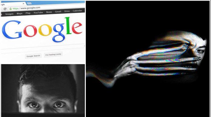 10 cosas que nunca deberías buscar en Google