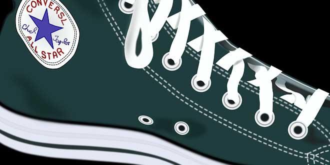 Para qué sirven los agujeros laterales de tus zapatillas deportivas