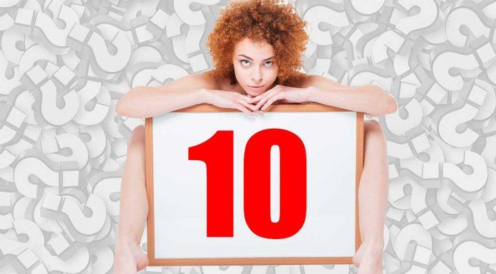 10 INCREÍBLES datos de la vagina