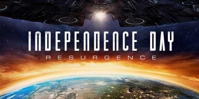 "8 curiosidades sobre ""Independence Day - contraataque"" sin spoilers"
