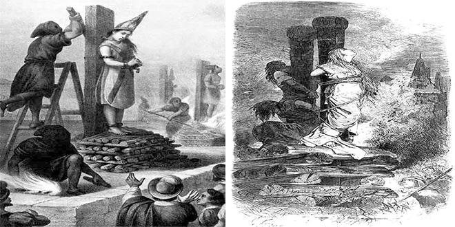 ¿Cómo se vivía bajo la Inquisición?