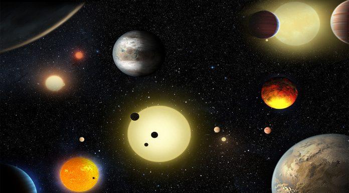 La NASA anuncia el descubrimiento de 1.284 nuevos planetas