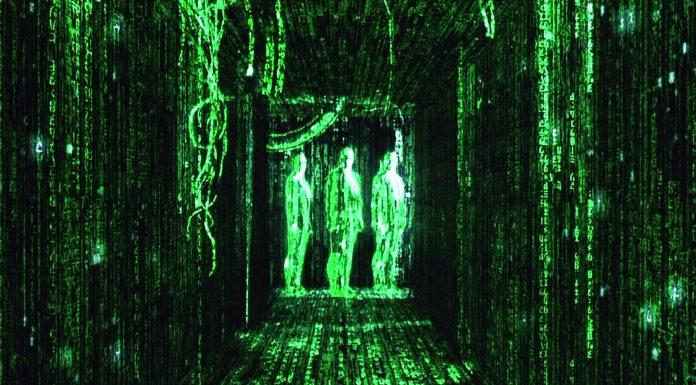 Esto es Matrix. ¿y si vivieramos en una simulación de ordenador?