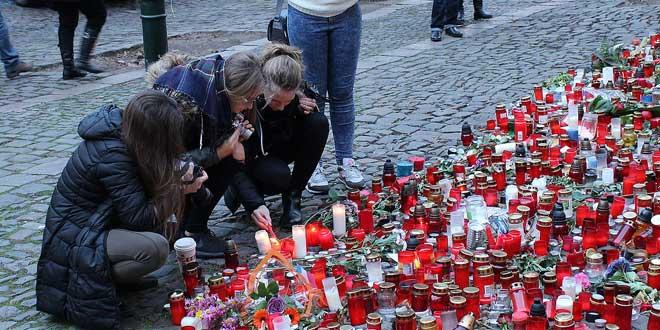 Según los expertos cómo sobrevivir a un ATAQUE TERRORISTA