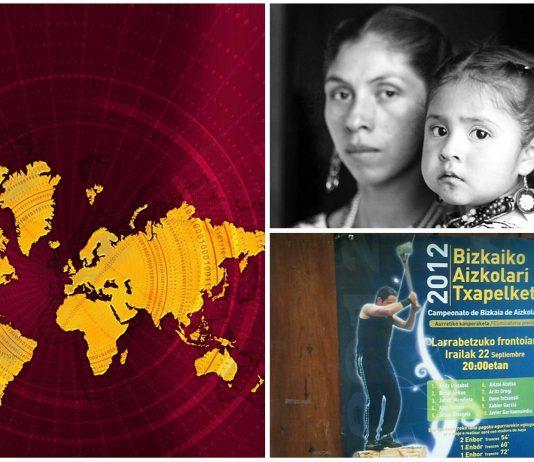 5 lenguas aisladas que han sobrevivido