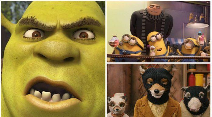 7 extraordinarias películas de animación que no son Disney-Pixar