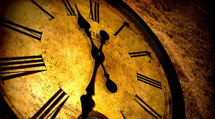 """La hipotesis del tiempo fantasma ¿qué pasó con el """"tiempo""""?"""