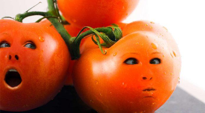 5 frutas y verduras con efectos increíbles en tu físico