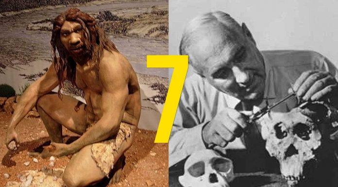 7 cosas de vivir en la prehistoria que no eran como creemos