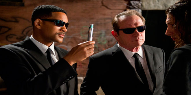 7 datos sobre Men In Black que te encantará conocer