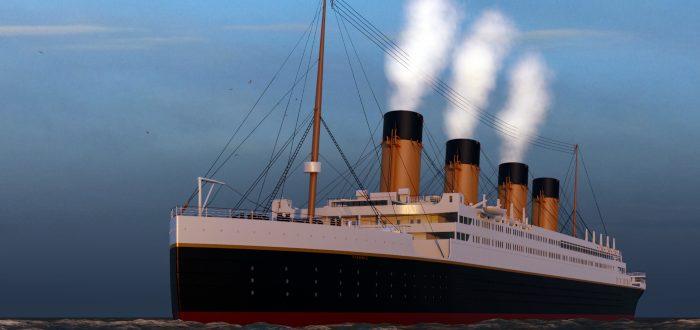 El telegrafista del Titanic, la historia contada por un superviviente