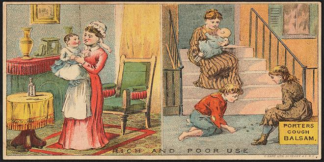 Las perturbadoras y negligentes guarderías infantiles de 1912